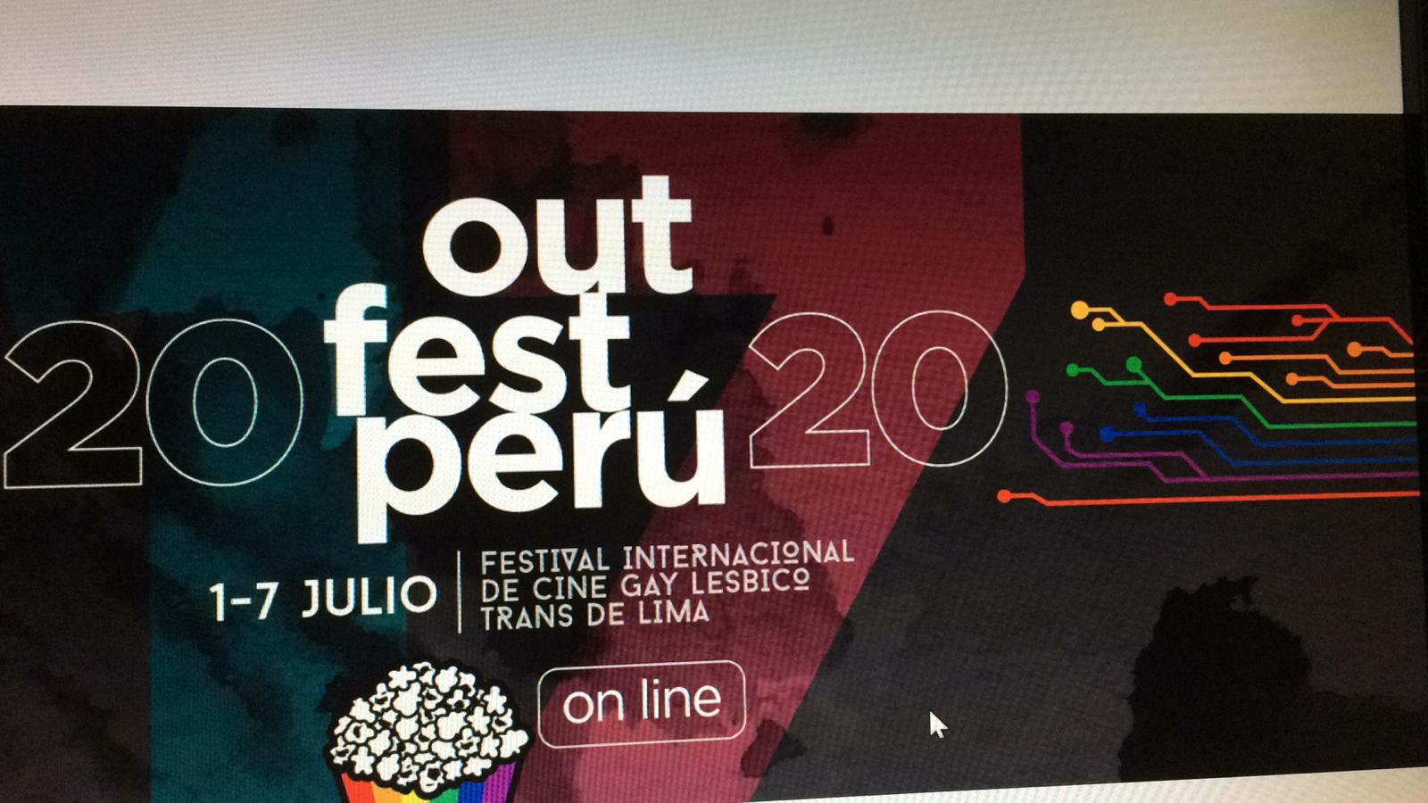 Outfest Perú 2020
